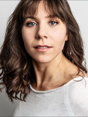 Rebecca Hendri