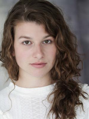 Elizabeth Mannering
