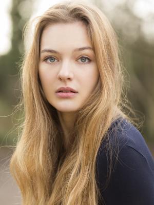 Chloé Booyens