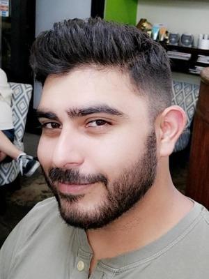 Alonzo Perez
