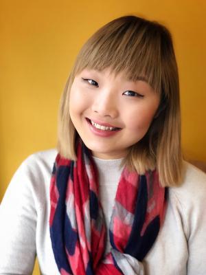 Cynthia WS Cheung