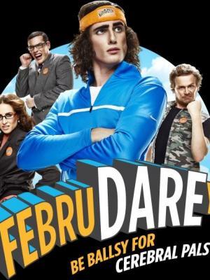 Comedy- Febudarey National Campaign Australia