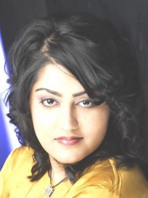 Sanna Javed