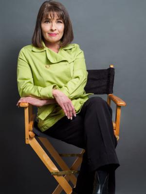 Directors Chair 2 · By: Ramy Arida