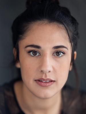 Rebecca Camilleri