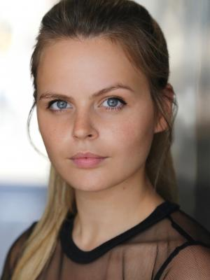 Maria Rillstone