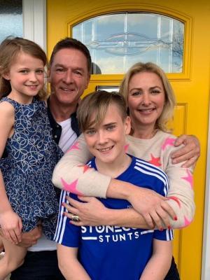 2019 Family Fun Day Shoot · By: Amanda Holly