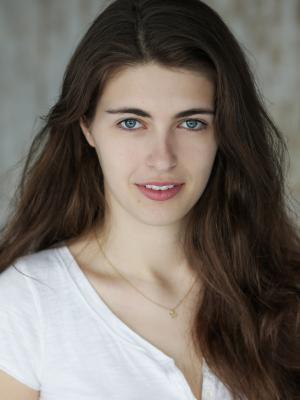 Gabriella FitzGerald