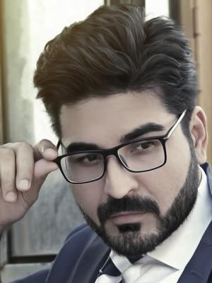 Roshaan Khan
