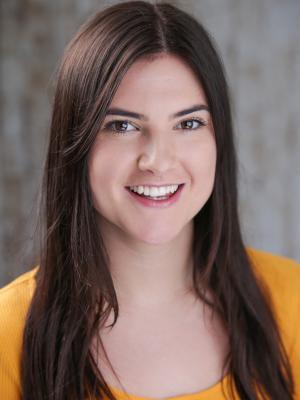 Georgina Thompson