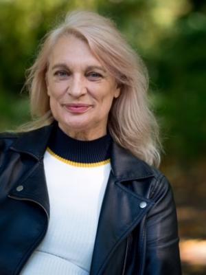 Ingrid Nachstern