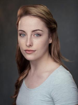 Phoebe Munford