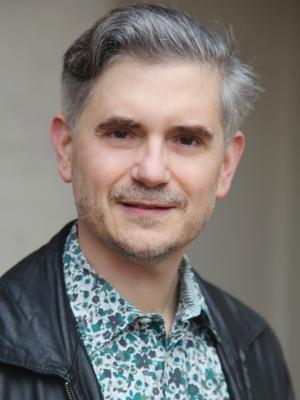 Jonathan Wober