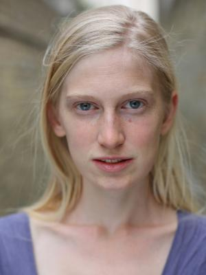 Nell Hardy, Actor