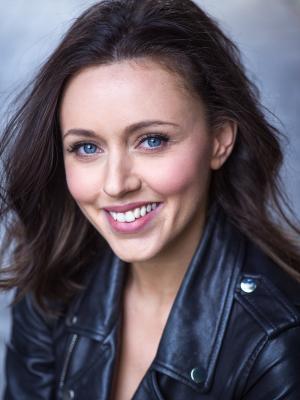 Danielle Fox-Clarke