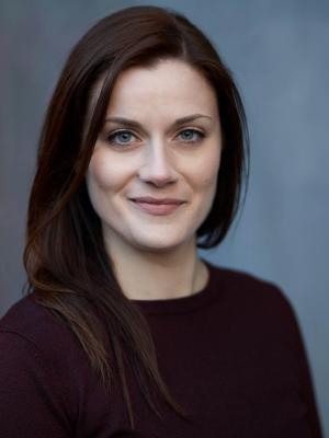 Johanna Hinton