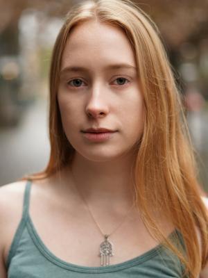 Katie Leitch