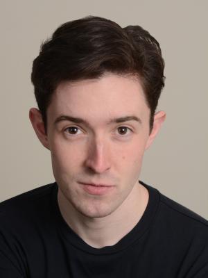 Aidan Rawnsley