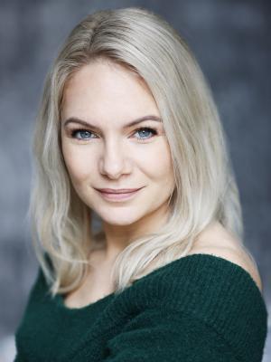 Becky Borland