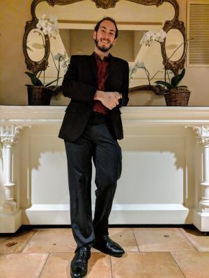 Kyle Colgan
