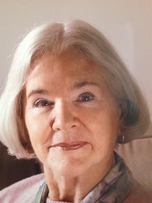 Susan Nicholls