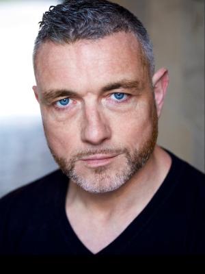 Andrew McGeachie