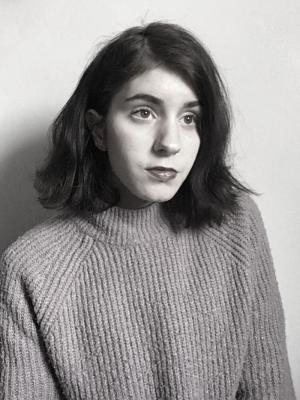 Ellen Freeman