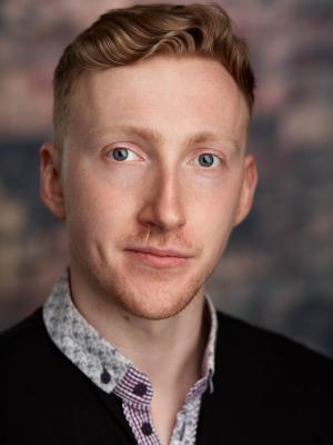 Ross Milligan