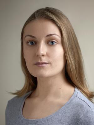 Irina Peltola