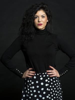 Ylenia Baio