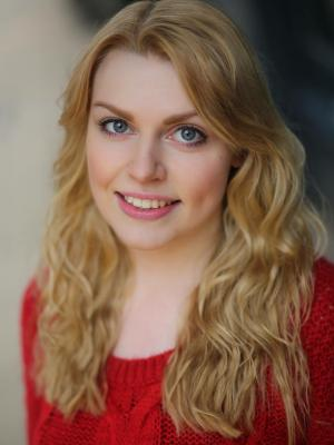 Jessica Broadbent