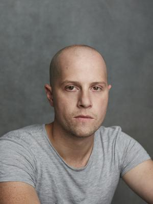 Todd Heppenstall