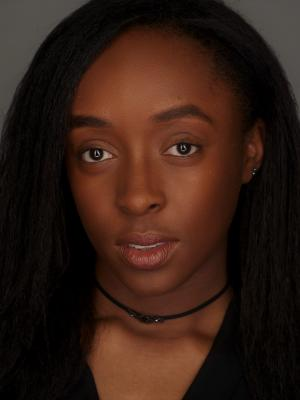 Tianna Murray-Welsh