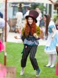 2019 Mad Hatter's Tea Party · By: Tucker Images