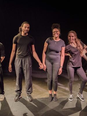 2018 Pre Show Rehearsal - Fresh One Theatre · By: Joe Twigg