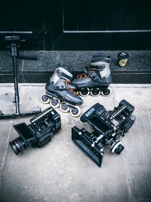 Stunt Camera Crew