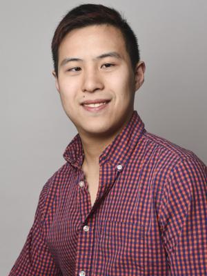 Matthew Hung