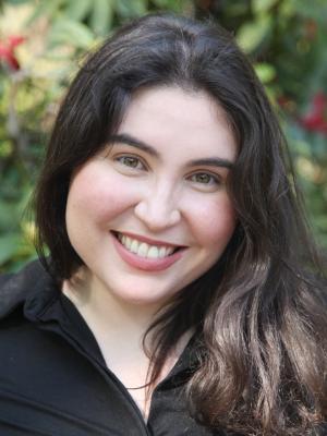 Elena Samia