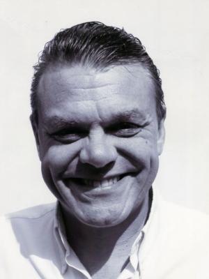 Paul Fitzjohn