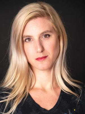 Micheline Chartier