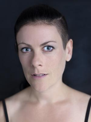 Kelly Rose Ryan