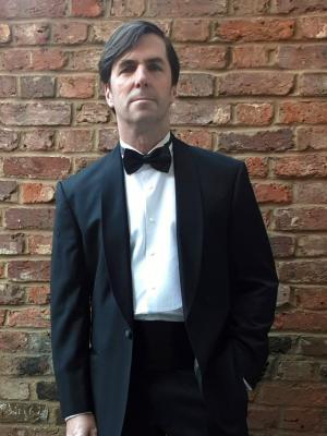 2019 Tuxedo · By: Stuart Whelan