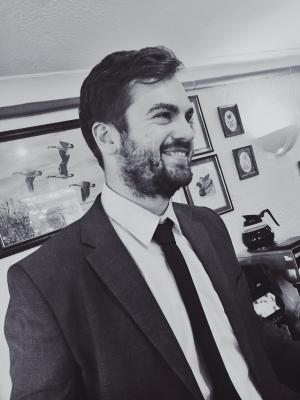 Daniel Jason Atkinson
