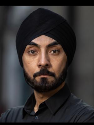 Guy Singh