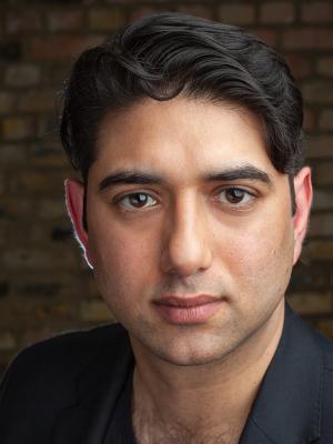 Kareem Nasif