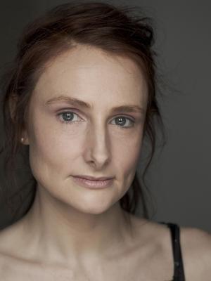 Michelle Victoria Riley
