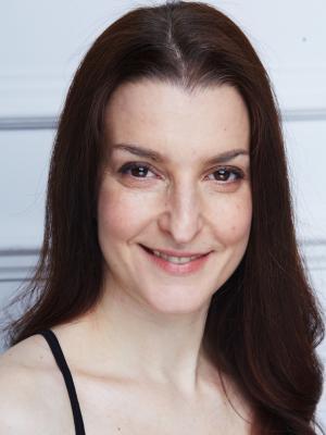 Maria Di-Tommaso