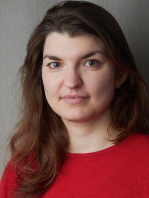 Francesca Osimani