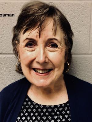Debra Grosman