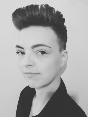 Kelly-Marie Morgan